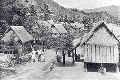 Humåtak Village