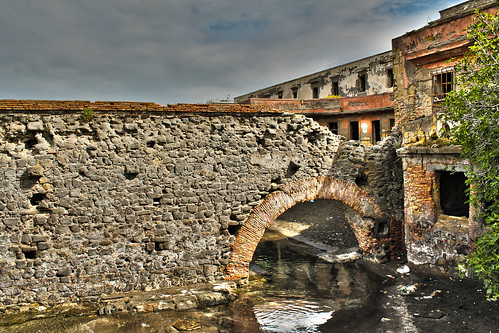 Arco HDR