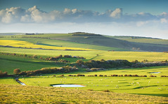 Bucolic Valley (Alan MacKenzie) Tags: rural sussex countryside eastsussex southdowns bucolic landscapephotography cuckmerevalley leefilters alanmackenzie southdownsnationalpark