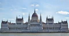 Hungary - Parliament (gabalogh) Tags: hungary budapest parliament duna parlament danube magyarorszag gaborbaloghcom
