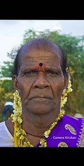 / Daughter of God (Camera ) Tags: camera india festival portraits photography nikon ali tamilnadu villupuram daughterofgod aravani koovagam thirunangai kirukan hijura