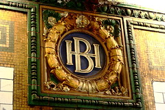 "Borough Hall Tile close up • <a style=""font-size:0.8em;"" href=""http://www.flickr.com/photos/59137086@N08/7173207129/"" target=""_blank"">View on Flickr</a>"