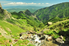 Rai hut (.:: Maya ::.) Tags: mountains green nature bulgaria balkans mountian bulgarian       mayaeye mayakarkalicheva