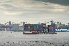 r_120606392_whc001_a (Mitch Waxman) Tags: tugboat moran newyorkharbor hiddenharbortours workingharborcommittee dorismoran