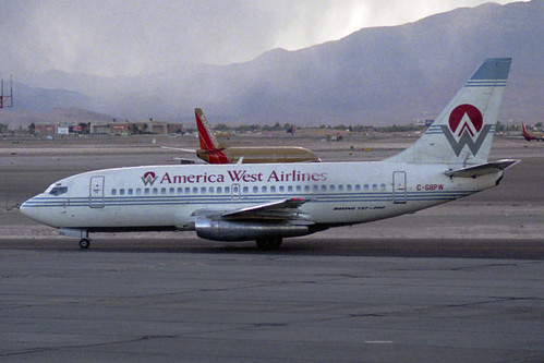 an analysis of the america west airlines Find company research, competitor information, contact details & financial data for america west airlines, inc get the latest business insights from d&b hoovers.