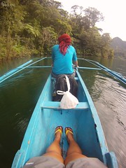 Lake Balinsasayao, Sibulan, Negros Oriental, Philippines (dysphasic) Tags: travel lake tour philippines negros sibulan balinsasayao