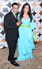 Sammy Sosa, Sonia Sosa People En Espanol 50 Most Beautiful Gala at The Plaza Hotel New York City, USA