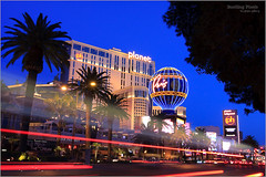 vegas baby! (gerson721) Tags: usa paris america canon hotel boulevard unitedstates lasvegas nevada tokina strip 1224mm blvd planetholywood 40d
