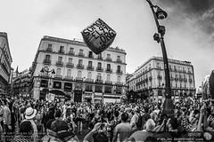 12M 15M Puerta del Sol Aniversario (felixbernet) Tags: madrid eventos puertadelsol 15m spanishrevolution acampadasol 12m15m