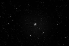 M100 - Grand Spiral Galaxy (bobfamiliar) Tags: astrophotography m100 stellarvue Astrometrydotnet:status=solved Astrometrydotnet:version=14400 messier100 Astrometrydotnet:id=alpha20120589104427
