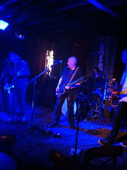Cheetah Chrome with DNC @ The Basement