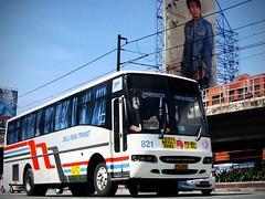 Dela Rosa Transit - 821 (B.R.0017) Tags: bus nissan phil diesel philippines rosa corporation company transit co trucks motor condor santarosa corp society ltd sr dela inc incorporated 821 ud philippine enthusiasts delarosa motorworks straight6 nissandiesel naturallyaspirated normallyaspirated philbes exfoh cpb87n fe6b cpb87