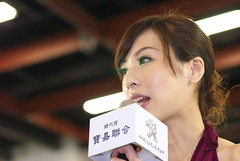 Peugeot_35 (Taiwan's Riccardo) Tags: color digital taiwan 85mm showgirl fixed f18 dslr peugeot  nikonlens 2012