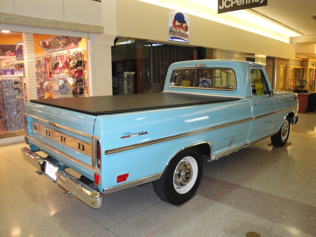 The Worlds Newest Photos Of 1969 And Ranger Flickr Hive Mind Ford F 250 4x4 Pickup Truck 69 Camper Special Dvs1mn Tags Cars 1968 Pick Up
