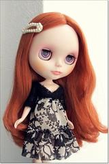 Clémentine estrena vestido de Cangaway!!