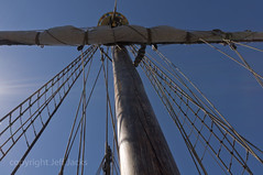 The Mathew-2407.jpg (screwdriver222) Tags: history sailing ship pentax jetty sails plymouth barbican replica wharf kr mast rigging cabot mathew da1855alwrf3556