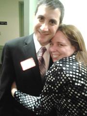 Joe and Emily Kaufman