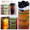 Sunday TeaO Collection (TeaO&Crepes) Tags: square thailand bubbletea tea drink bangkok squareformat boba taiwanese pearltea pearlmilktea ngamwongwan teao iphoneography instagramapp