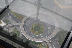 Shanghai, China (dellajane-alicecruz) Tags: china shanghai 2012 pearltower glassfloor pearlofchina