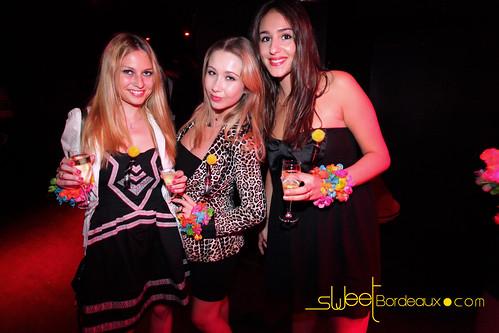 Sweet Hour - Au Bonheur des Dames - 31/05/2012