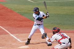 DSC04359 (shi.k) Tags: 横浜スタジアム 横浜ベイスターズ 120608 イースタンリーグ 北篤