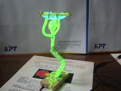 DSC01332 (kerunechina) Tags: neon elwire ledlight electroluminescentwire