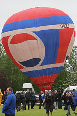 "G-BOLP ""Pepsi"" (QSY on-route) Tags: museum day library balloon lakeside lodge british pepsi 2012 inflation bbml pidley gbolp 19052012"
