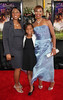 Quevenzhane Wallis, Jovan Hathaway and Guest Film Independent's 2012 Los Angeles Film Festival premiere of 'Beast of the Southern Wild' at Regal Cinemas L.A. LIVE Stadium Los Angeles, California, USA