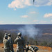Mortar Live-Fire Training