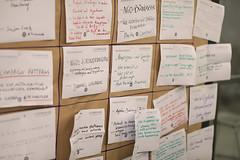 das Barcamp