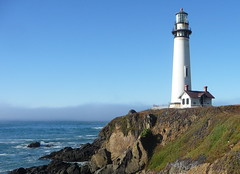 Pigeon Point Lighthouse (edenseekr) Tags: california pigeonpointlighthouse