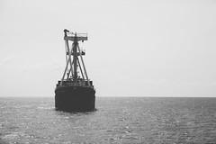 Going to Dumaguete from Siquijor Island (bortescristian) Tags: ocean 2 water canon island photography eos boat ship mark january ii cristian vapor mk ianuarie phillipines vas 2014 siquijor bortes bortescristian cristianbortes