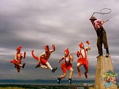 Oz Circus