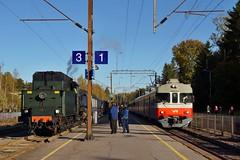 DSC09984 (Jani Jrviluoto) Tags: hl sm2 kauniainen