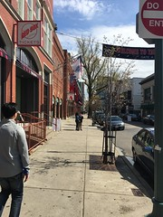 (cam.earle) Tags: street city boston america baseball massachusetts redsox sunny fenway mlb lansdowne