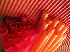 last straws (losy) Tags: red orange straws monkeyking halme kitchenproduction losyphotography
