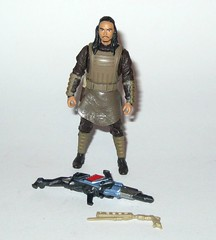 tasu leech kanjiklub gang leader star wars the force awakens build a weapon space mission basic action figure hasbro 2015 2016 a (tjparkside) Tags: star action 5 space gang 7 disney criminal seven solo weapon points figure mission leader wars build poa figures basic episode ep han vii chewbacca intergalactic hasbro leech organisation baw 2016 tfa 2015 articulation tasu kanjiklub buildaweapon