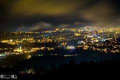 View over Veliko Tarnovo (Raf Debruyne) Tags: longexposure nightphotography night canon roadtrip bulgaria 5d nachtfotografie velikotarnovo bulgarije 24105mm colorlight 24105mmf4 canonef24105mmf4lusm canon24105mmf4  5dmkiii 5dmarkiii canoneos5dmk3 canoneos5dmkiii rafdebruyne debruynerafphotography debruyneraf canoneos5dmkill