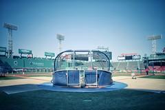 Fenway Park, Boston. (Desolate Places) Tags: park red boston sox fenway 2016 soxphotonight