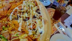 pizza x xmen trip to las vegas (13 of 14) (Rodel Flordeliz) Tags: pizza event potato bloggers pizzahut slices wedges triptolasvegas missphilippines
