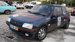 1989 Peugeot 205 GTi (Nutrilo) Tags: 1989 gti peugeot 205