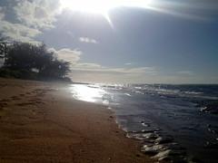 Beach Hanalei - II (Anders Magnusson) Tags: beach hawaii kauai hanalei andersmagnusson