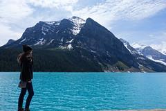DSC03740 (NIKKI BRITTAIN) Tags: park canada color art nature photography banff lakelouise
