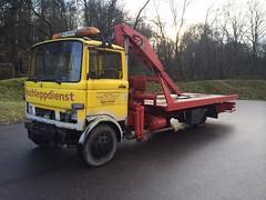 MB LP 813 (Vehicle Tim) Tags: truck mercedes lp oldtimer mb fahrzeug lkw abschleppwagen