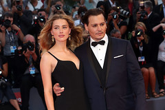 What's really happening in between Amber Heard & Johnny Depp? (AllAboutParanormal) Tags: amber heard johnny depp tarot reading the sherlock holmes