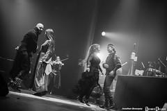 Ultima Nocte - Bruxelles - 30/01/2015