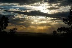 IMG_20160610_141928 (eebling) Tags: camping sunset summer sky outdoors utah roadtrip adventure bryce brycecanyon cloudysky summer2016
