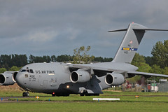 C17A 04-4132 USAF (shanairpic) Tags: military c17a globemaster3 shannon usaf 044132