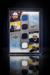 Wheeler Scheifele Ladd Byfuglien Frozen Four (cdn_jets_cards) Tags: ice hockey cards four nhl frozen winnipeg jets go manitoba deck upper wheeler upperdeck ladd nhlpa scheifele byfuglien