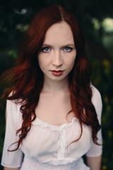 Viktoria / #1 (Sebastian Warneke) Tags: eos6d juni sebastianwarneke sommer viktoria 35mm 14 walimex samyang rokinon portrait girl woman model summer steiber actress